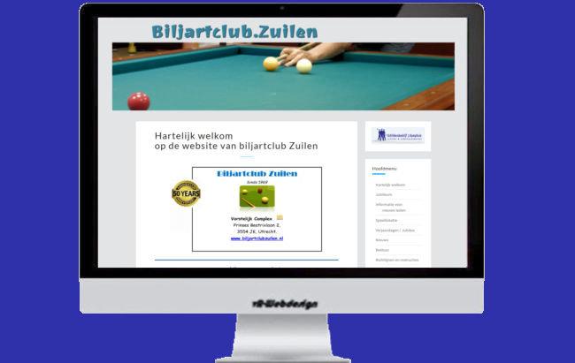 Biljartclub Zuilen